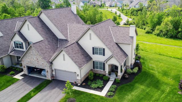 4793 Scenic Creek Drive 10C, Powell, OH 43065 (MLS #219019508) :: Keith Sharick   HER Realtors