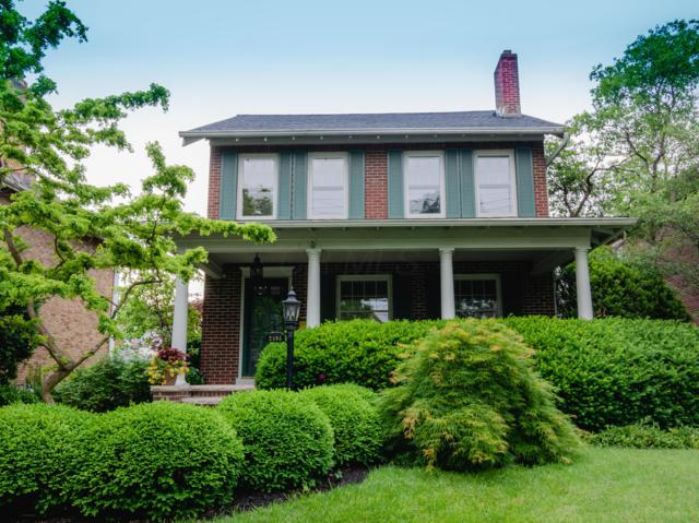 2494 Powell Avenue, Bexley, OH 43209 (MLS #219019618) :: Signature Real Estate