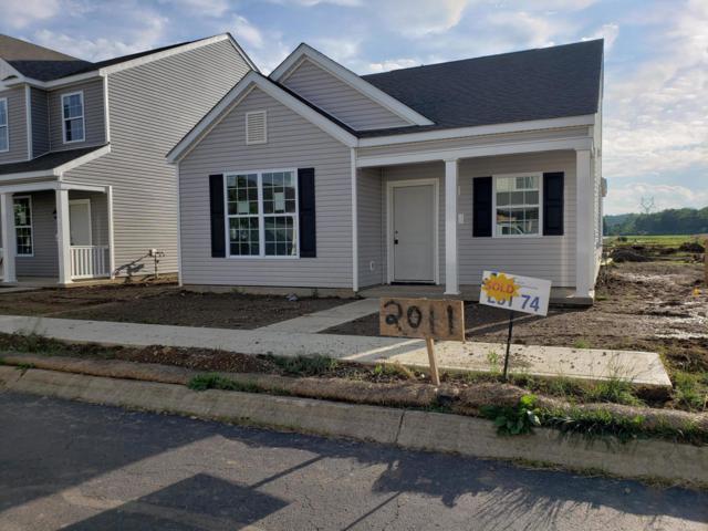 79 Neptune, Newark, OH 43055 (MLS #219019631) :: Brenner Property Group | Keller Williams Capital Partners