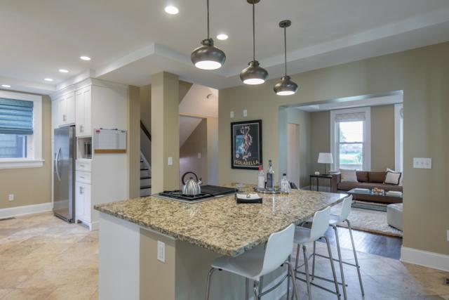 551 W 3rd Avenue, Columbus, OH 43201 (MLS #219019634) :: Brenner Property Group | Keller Williams Capital Partners