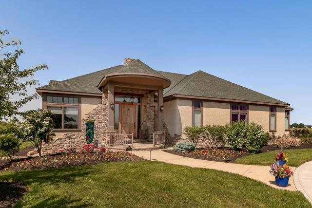 2908 Taylor Blair Road, West Jefferson, OH 43162 (MLS #219019678) :: Brenner Property Group | Keller Williams Capital Partners