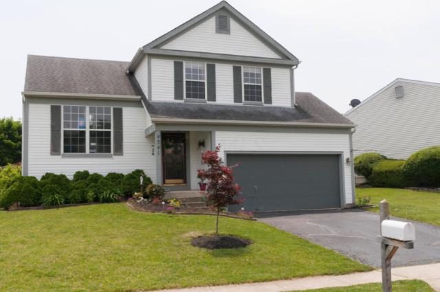 4341 Hickory Wood Drive, Columbus, OH 43228 (MLS #219019723) :: The Clark Group @ ERA Real Solutions Realty