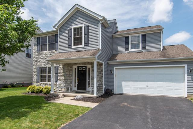 367 Landis Lane, London, OH 43140 (MLS #219019730) :: Berkshire Hathaway HomeServices Crager Tobin Real Estate
