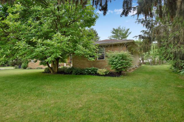 11675 Village Way Drive, Pickerington, OH 43147 (MLS #219019920) :: Signature Real Estate