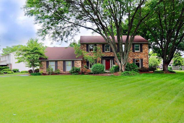 93 Walcreek Drive E, Columbus, OH 43230 (MLS #219019925) :: Signature Real Estate