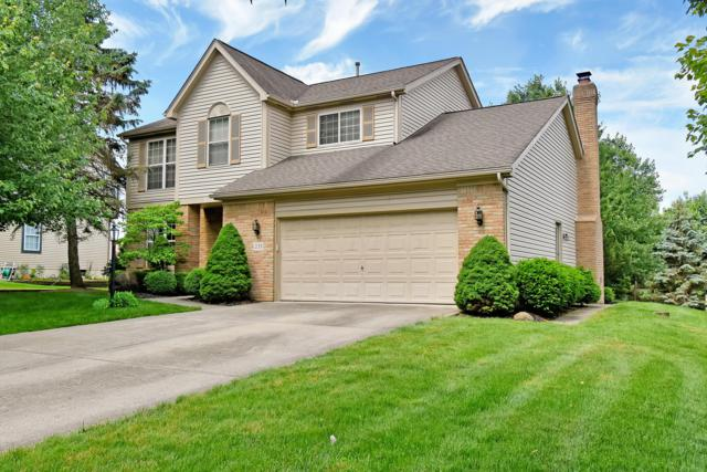 233 Bertram Drive, Columbus, OH 43230 (MLS #219019934) :: Huston Home Team