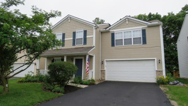 4685 Kenross Drive, Columbus, OH 43207 (MLS #219020101) :: Signature Real Estate