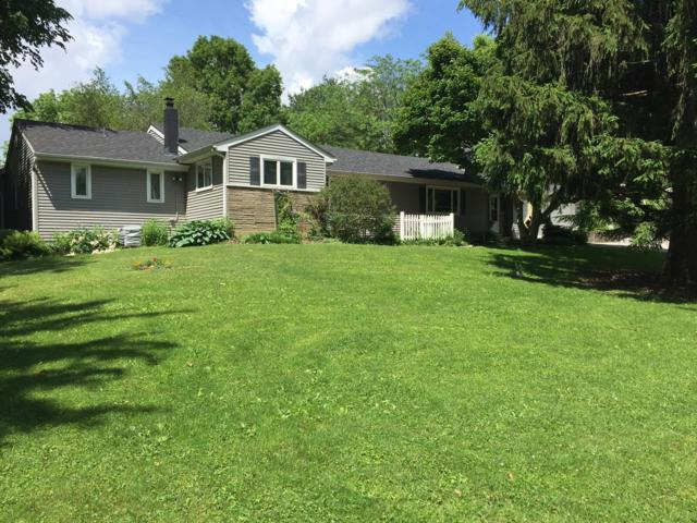 110 Coonpath Road NW, Lancaster, OH 43130 (MLS #219020125) :: CARLETON REALTY