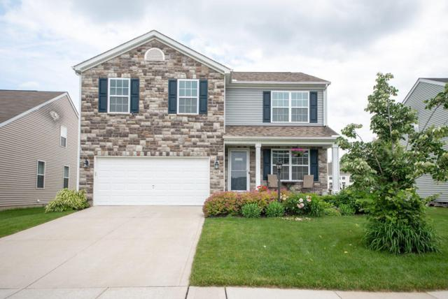 643 Sunbury Meadows Drive, Sunbury, OH 43074 (MLS #219020176) :: The Clark Group @ ERA Real Solutions Realty
