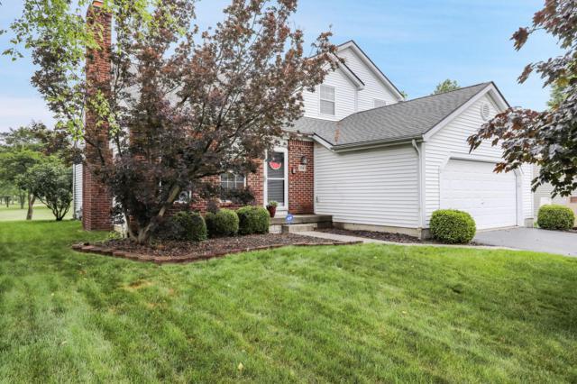 3543 Royal Dornoch Circle, Delaware, OH 43015 (MLS #219020222) :: Huston Home Team