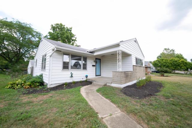 2888 Hampshire Road, Columbus, OH 43209 (MLS #219020289) :: Signature Real Estate