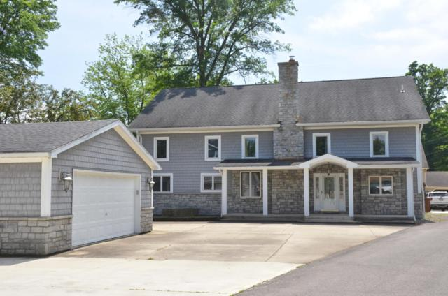 10932 Park Drive, Lakeview, OH 43331 (MLS #219020344) :: RE/MAX ONE