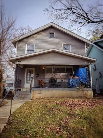 360 S Burgess Avenue, Columbus, OH 43204 (MLS #219020706) :: RE/MAX ONE
