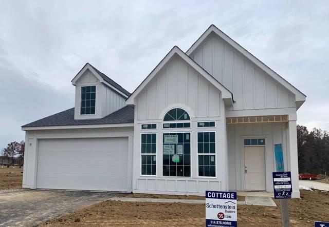 4476 Winding Oak Drive, Delaware, OH 43015 (MLS #219020707) :: BuySellOhio.com