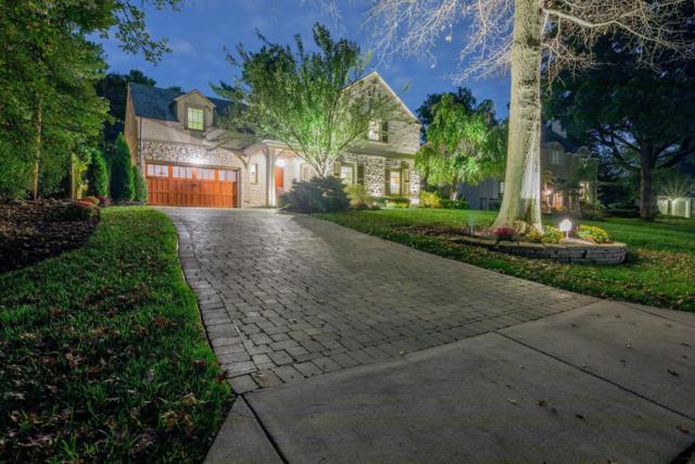 2366 Club Road, Columbus, OH 43221 (MLS #219020746) :: Brenner Property Group | Keller Williams Capital Partners