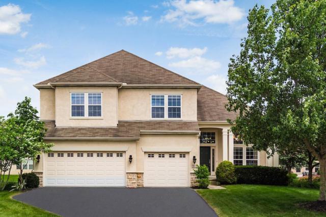 7915 Fargo Lane, Delaware, OH 43015 (MLS #219020767) :: Signature Real Estate