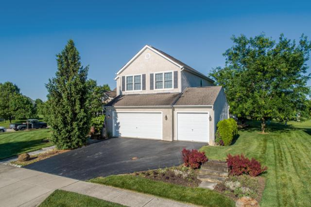 4439 Trailane Drive, Hilliard, OH 43026 (MLS #219020788) :: Signature Real Estate
