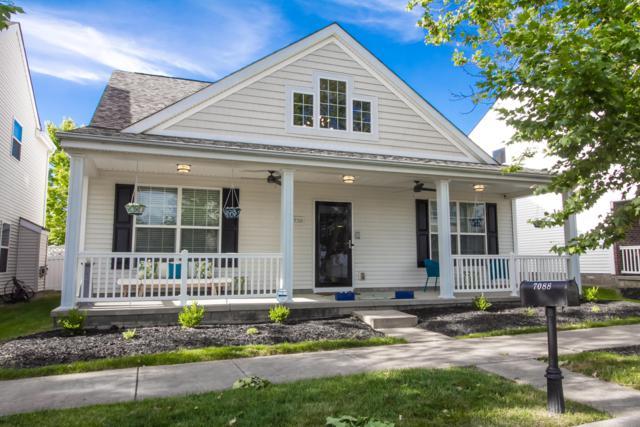7088 Winterbek Avenue, New Albany, OH 43054 (MLS #219020838) :: Signature Real Estate