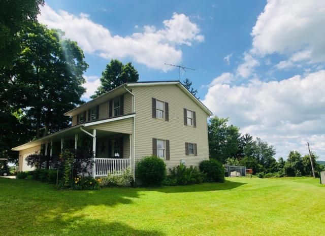 5455 Buckeye Valley Road NE, New Lexington, OH 43764 (MLS #219020949) :: Berkshire Hathaway HomeServices Crager Tobin Real Estate
