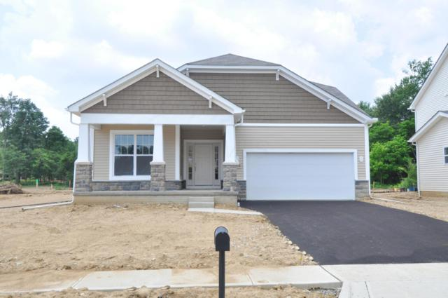 4905 Stoney View Court Lot 159, Columbus, OH 43231 (MLS #219021044) :: Shannon Grimm & Partners Team