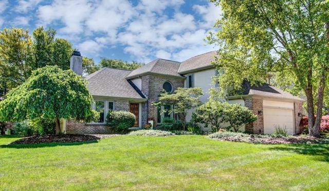 5159 Reddington Drive, Dublin, OH 43017 (MLS #219021278) :: Berkshire Hathaway HomeServices Crager Tobin Real Estate