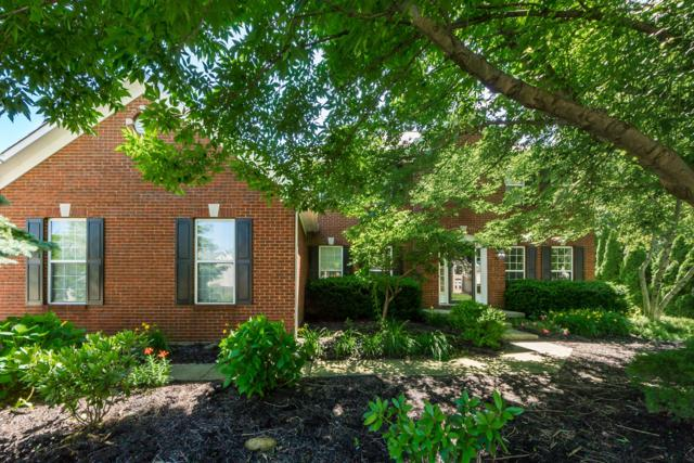 8192 Chateau Lane, Westerville, OH 43082 (MLS #219021280) :: The Clark Group @ ERA Real Solutions Realty