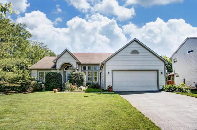 3902 Kul Circle N, Hilliard, OH 43026 (MLS #219021311) :: Signature Real Estate