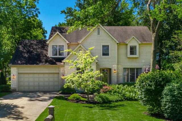 6509 Deeside Drive, Dublin, OH 43017 (MLS #219021340) :: The Clark Group @ ERA Real Solutions Realty