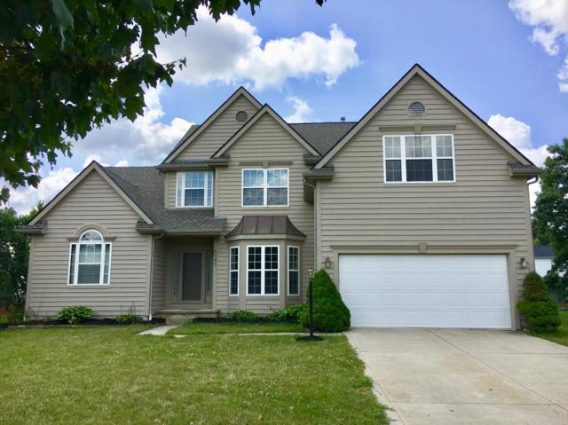 6045 Joneswood Drive, Hilliard, OH 43026 (MLS #219021432) :: Signature Real Estate
