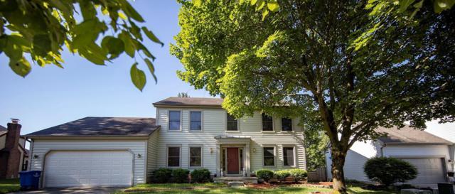 7671 Godfrey Circle, Reynoldsburg, OH 43068 (MLS #219021485) :: Berkshire Hathaway HomeServices Crager Tobin Real Estate