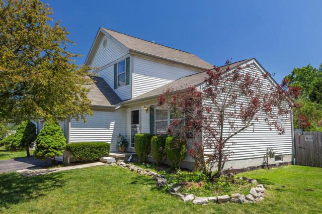 784 Windy Hill Lane, Galloway, OH 43119 (MLS #219021578) :: RE/MAX ONE