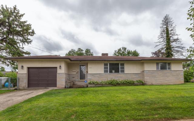 3635 Kirkwood Road, Columbus, OH 43227 (MLS #219021593) :: Brenner Property Group | Keller Williams Capital Partners