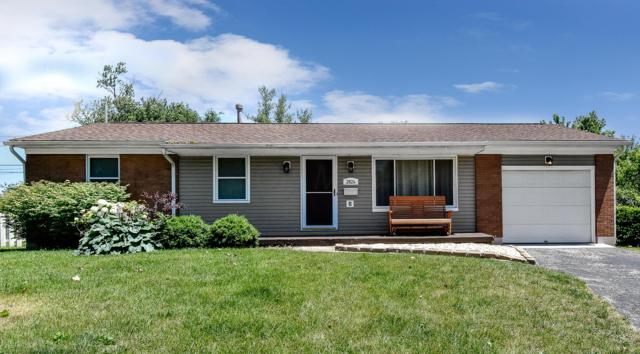 2824 Louise Avenue, Grove City, OH 43123 (MLS #219021641) :: Brenner Property Group | Keller Williams Capital Partners