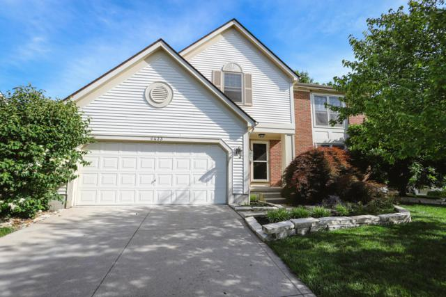 6433 Dietz Drive, Canal Winchester, OH 43110 (MLS #219021661) :: Signature Real Estate