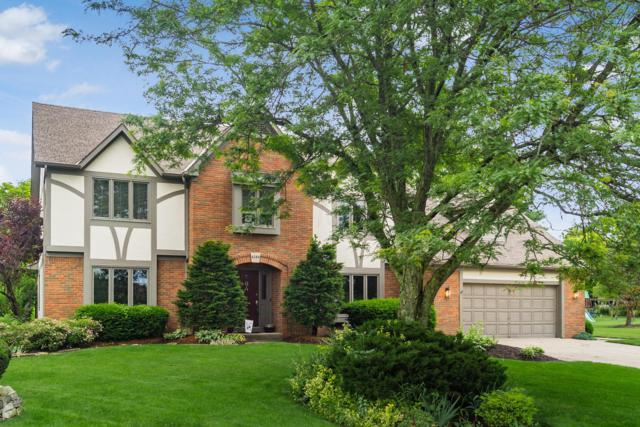 6344 Cragie Hill Court, Dublin, OH 43017 (MLS #219021697) :: The Raines Group