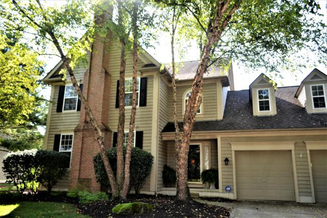 5700 Saint Andrews Drive, Westerville, OH 43082 (MLS #219021821) :: RE/MAX ONE