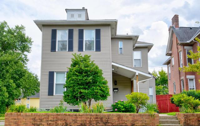 1057 Franklin Avenue, Columbus, OH 43205 (MLS #219021865) :: RE/MAX ONE