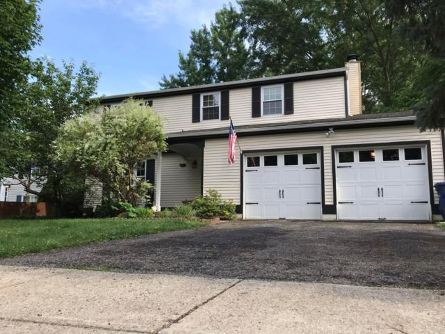 4135 Little Pine Drive, Gahanna, OH 43230 (MLS #219021913) :: Exp Realty