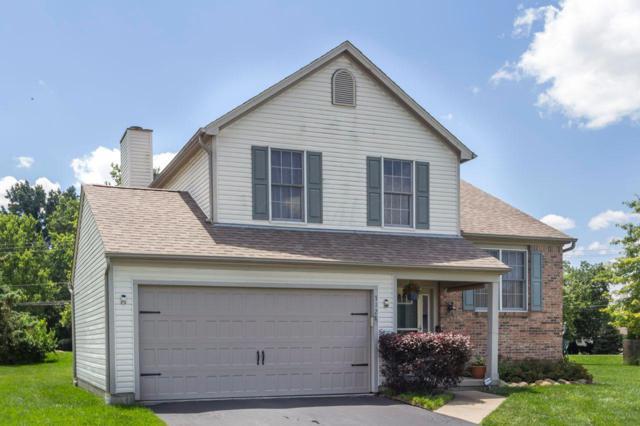 3128 Briar Ridge Road, Columbus, OH 43232 (MLS #219021944) :: Huston Home Team