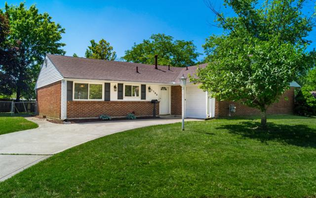 1792 Kaiser Drive, Reynoldsburg, OH 43068 (MLS #219021967) :: The Clark Group @ ERA Real Solutions Realty