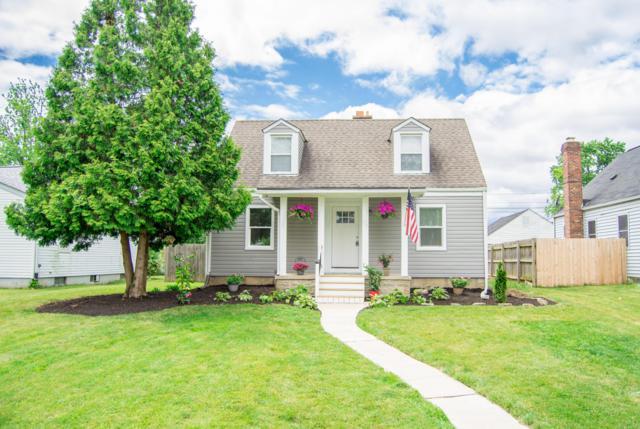 233 Demorest Road, Columbus, OH 43204 (MLS #219022095) :: Berkshire Hathaway HomeServices Crager Tobin Real Estate