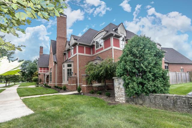 2459 Cambridge Boulevard, Columbus, OH 43221 (MLS #219022274) :: Keller Williams Excel