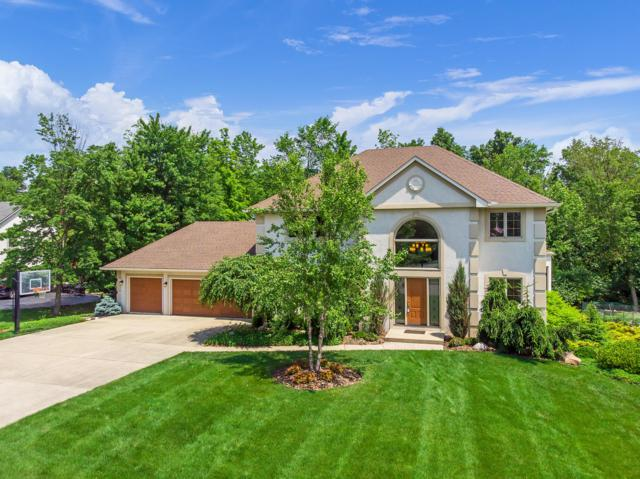 3358 Foxcroft Drive, Lewis Center, OH 43035 (MLS #219022329) :: The Clark Group @ ERA Real Solutions Realty