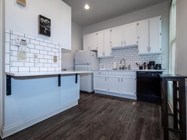 22 W 4th Avenue, Columbus, OH 43201 (MLS #219022372) :: Brenner Property Group | Keller Williams Capital Partners