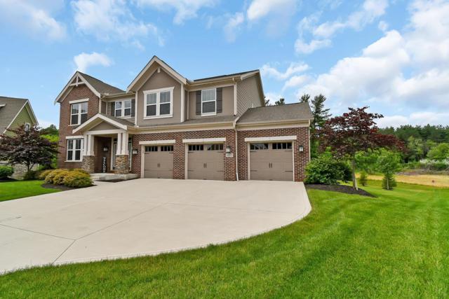10577 Sugar Maple Drive, Plain City, OH 43064 (MLS #219022521) :: Brenner Property Group | Keller Williams Capital Partners