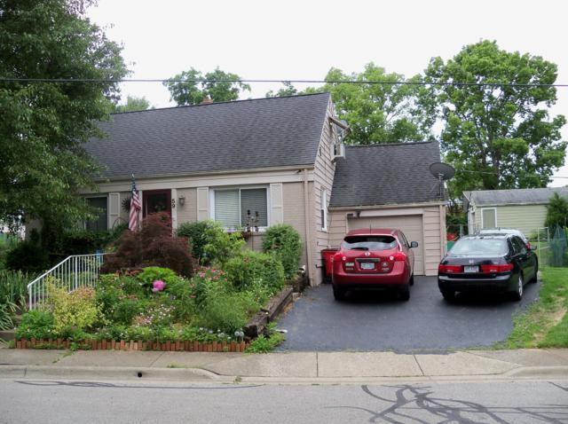 59 W Stanton Avenue, Worthington, OH 43085 (MLS #219022578) :: Keller Williams Excel
