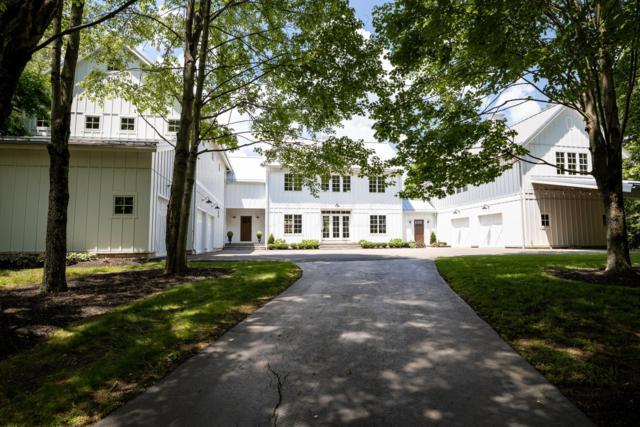 4149 Reynoldsburg New Albany Road, New Albany, OH 43054 (MLS #219022583) :: The Raines Group