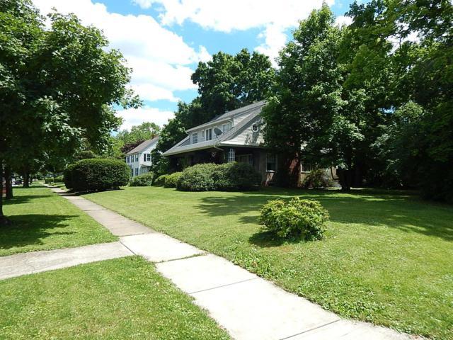 3299 Columbus Street, Grove City, OH 43123 (MLS #219022586) :: Keith Sharick | HER Realtors