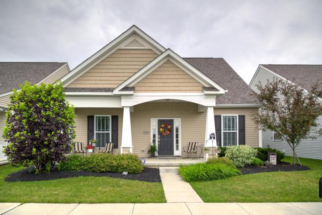 2228 Tournament Way, Grove City, OH 43123 (MLS #219022611) :: Berkshire Hathaway HomeServices Crager Tobin Real Estate