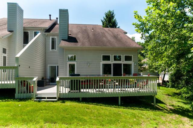 4975 Blendon Pond Drive, Westerville, OH 43081 (MLS #219022664) :: Huston Home Team